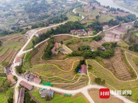 瞄准国家级现代农业产业园区资阳
