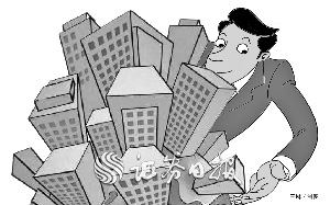 优胜劣汰寒冬期,房地产行业分化速度进一步加快