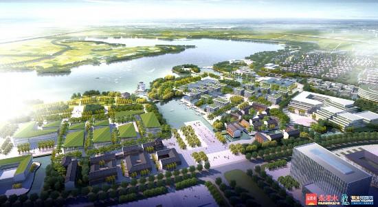 南京溧水:打造具有國際影響力的現代農業高地