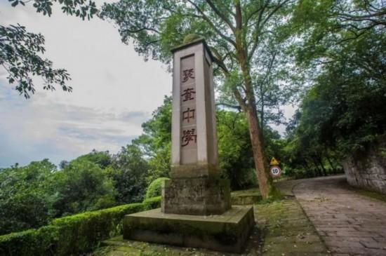 周末去重庆这些静谧幽美之地寻找向往的生活
