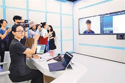 """创新手段""""AI""""追踪互联网时代中国这样打假"""