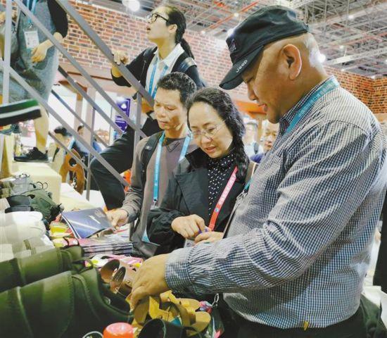 """西藏推动对外贸易高质量发展:"""""""