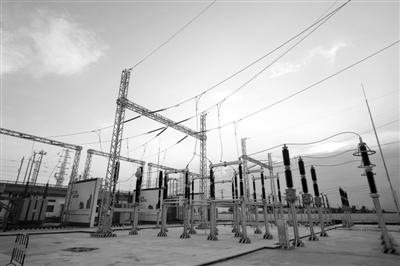 四电建设第一次全部用上了建筑信息模型(BIM)技术