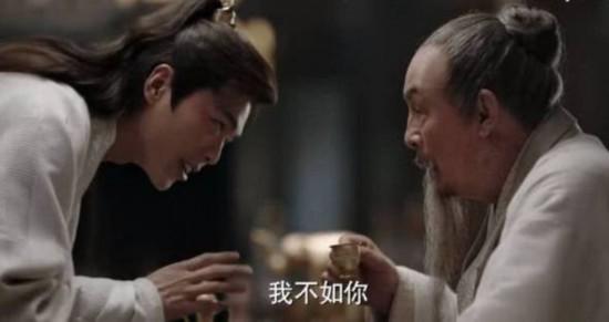 《庆余年》长公主深夜密会庄墨韩,为心中所爱出卖言冰云