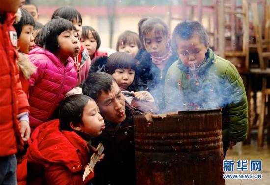 (年终报道・2019看中国)(1)2019,那些暖心的人和事