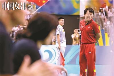 黄渤出演女排教练 再现陈忠和迷之微笑
