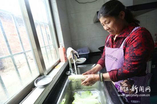 湛江:推进解决农村安全饮水民生