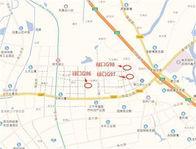 南京10幅地块9幅底价拍出