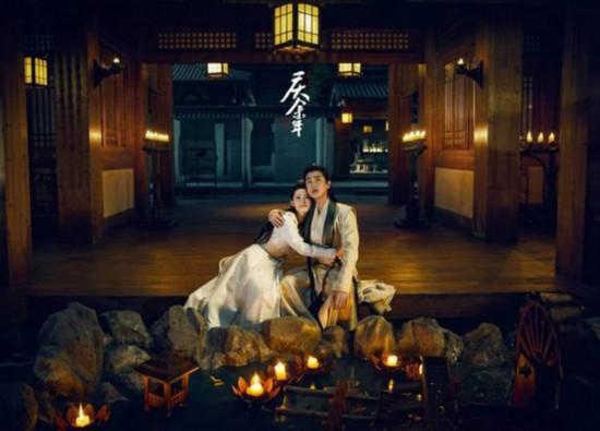 《庆余年》1-46集看完了看什么后面还有第二季第三季
