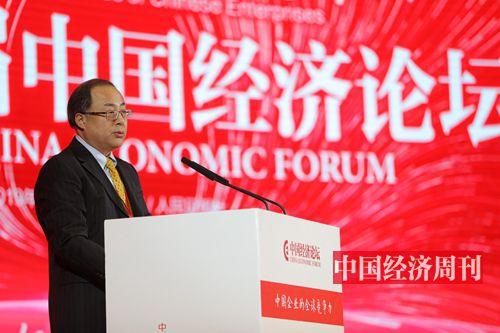 中国证监会首席律师焦津洪:开展四方面工作促进上市公司高质量发展