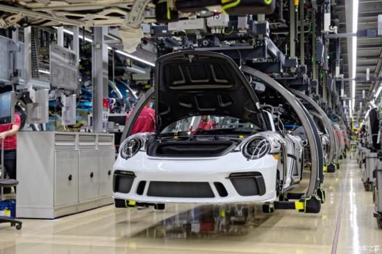 累計生產233540輛 第七代保時捷911停產