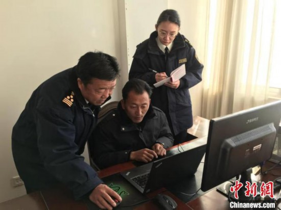西藏特色青稞深加工系列产品首获出口资格
