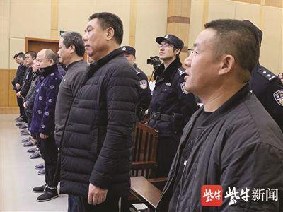 """镇江10人偷电用""""挖矿机""""挖比特币 主犯涉案金额1378万多元"""