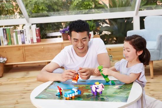 """""""娃经济""""迎来消费升级葡萄科技打造中国儿童科技""""新名片"""""""
