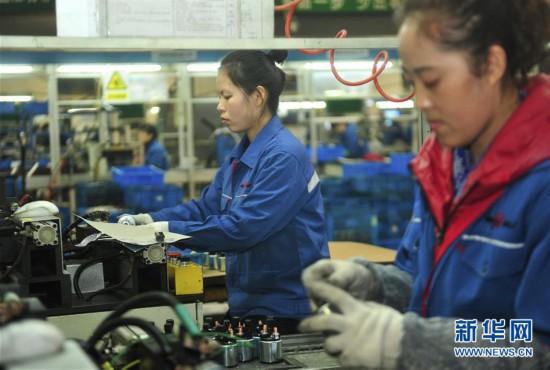 (新华网)(2)河北河间:再制造产业焕发生机