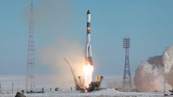 2019全球航天发射次数再破百中国占约1/3超越美俄