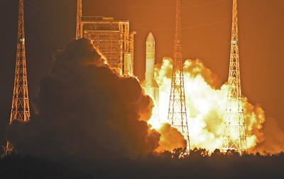 2019年全球共進行了103次航天發射 連續第二年實現發射次數破百