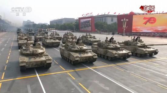 外界关注解放军2020:机械化信息化将实现双跨越