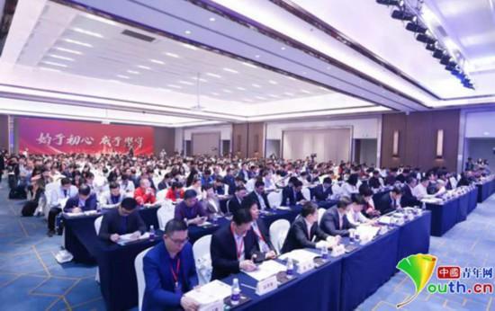 2019深圳市卫生健康信息学术会议召开