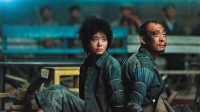 2020年華語電影大有看頭第五代導演有望同場較量