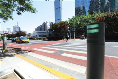 朝陽:通往副中心廊道年內將增兩處景觀