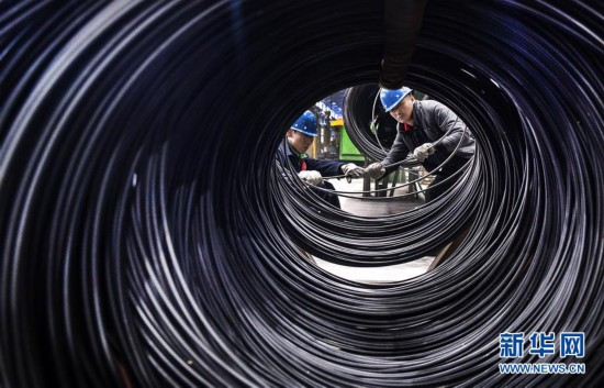 陕西勉县:循环经济显成效