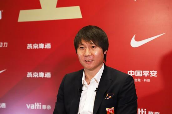 李铁:给国家队球员多一点鼓励也许有惊喜
