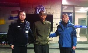 南京紫金山登山道搶劫案告破 兩個月多名路人被襲擊