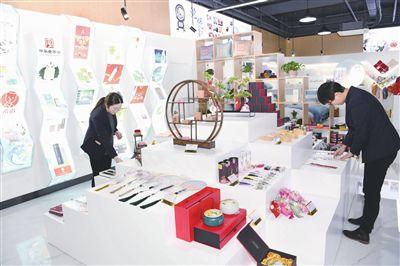 """南通海门打造规模最大多功能 """"旅游超市"""""""