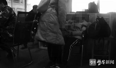 福建13歲女孩不滿被逼上多個輔導班 離家出走到南京