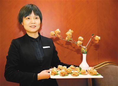 7家老字号捧出拿手好菜让游客品尝正宗西安美食