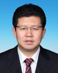于庆丰当选北京市怀柔区区长(图/简历)