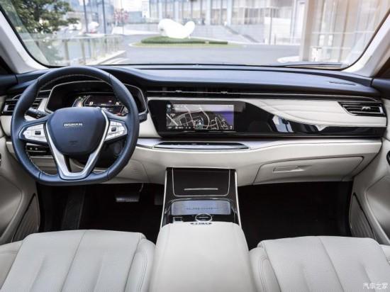 �������� ����ŷ��X7 EV 2020�� EV ������