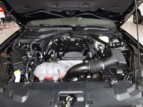 福特(进口) Mustang 2019款 2.3L EcoBoost