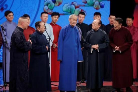"""天津卫视""""相声春晚""""大年二十九播出"""