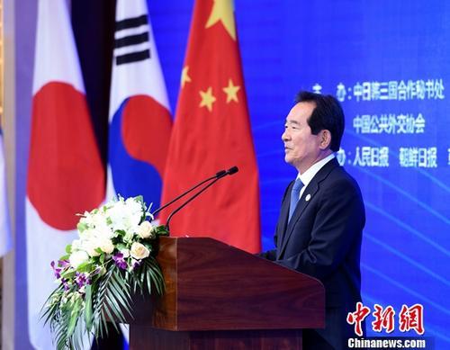 韩国新任总理:力促提振经济内阁需要实质性变化
