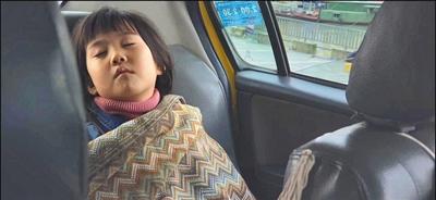 周迅短片《女儿》刷屏新春佳节营销方式更看重亲情