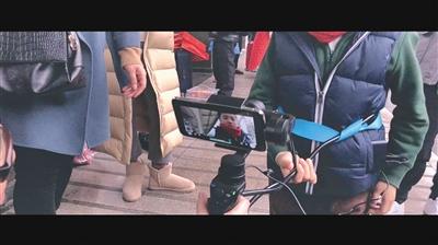 三代手机拍摄三部短片《女儿》和大片还有差距