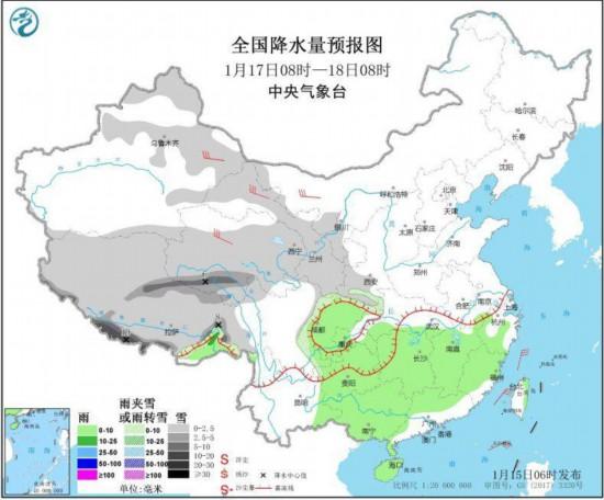 湖北省气象局