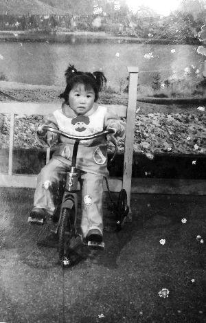 镇江女子3岁走失 如今30岁终与父母团聚