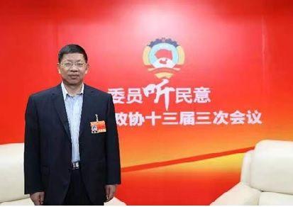 李文军:让创新药成为北京医药产业主流