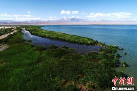 柴达木盆地打造中国知名旅游黄金目的地