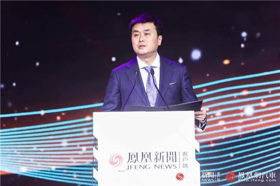 2019年中国汽车年度盛典收官共颁27项大奖