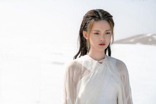 《将夜2》杨超越戏份多吗十二生肖歌词将夜2原著小说昊天什么时候出场