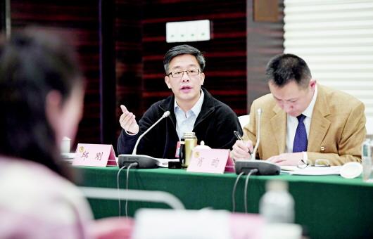 齐心协力谋发展 和衷共济迎未来 ――贵州省政协委员观点集萃