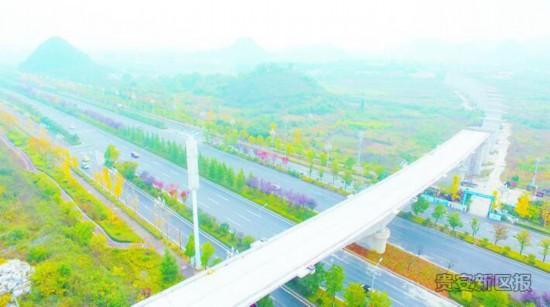 规划路网全方位覆盖开启融合发展新篇章