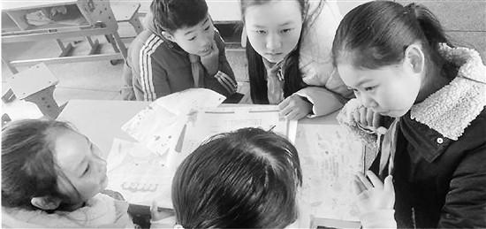 衢州这所小学,学生自制自颁奖状