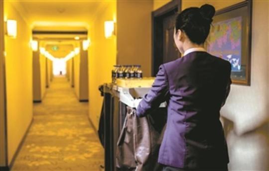 解决游客对客房卫生焦虑  业内人士呼吁:改变更需全行业自律