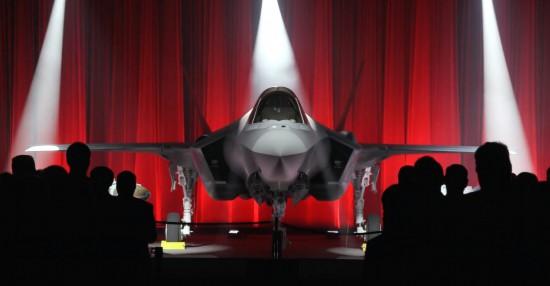 美国要在3月前将土耳其踢出F-35供应链