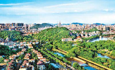 宜春市常驻人口_宜春市地图